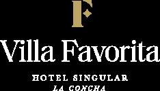 Hotel singular – La Concha